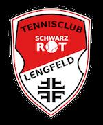 Tennisclub Schwarz-Rot Lengfeld logo