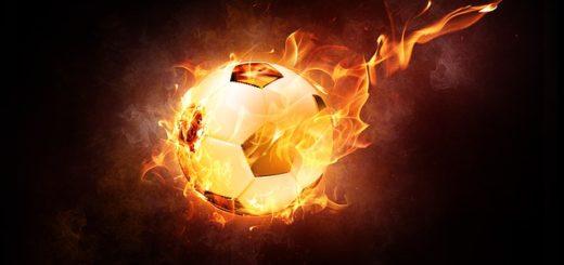 Fußball WM im Public Viewing